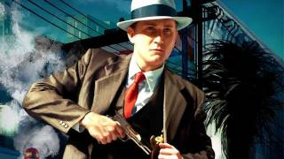 The Totally Rad Show - L.A. Noire | Video Game Review