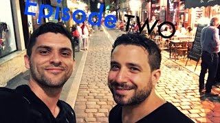 Living The Language S1E2 w/ Luca Lampariello | 5 Things We Love About France - Fr/En subs