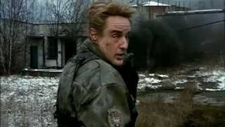 Behind Enemy Lines Theatrical Movie Trailer (2001)