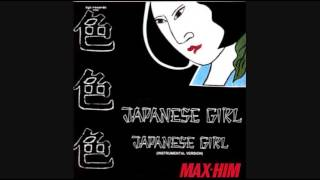 Watch Max Him Japanese Girl video