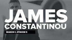 The Business TV Show - James Constantinou | Season 1, Episode 5