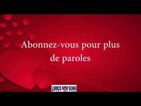 Blaaz-My love(paroles)