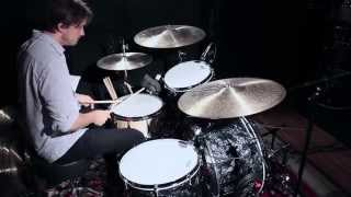 "Drum Influences Series: #4 Ronnie Vannucci, The Killers, ""When You Were Young"" (Drum Cover)"