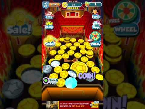 """HOW TO HACK """"COIN DOZER"""" 2018!!"""