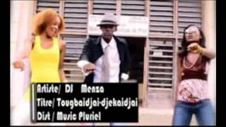 DJ MENZA  -TOUKPEDJE DEGAGE (Decale 2008)