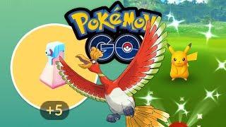Hypertränke als Raid-Belohnung & Shiny-Pikachu in Europa | Pokémon GO Deutsch #389