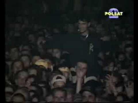 Ice-T - O.G. Original Gangster Live In Sopot 1995