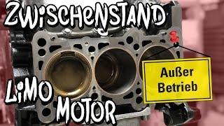 Zwischenstand RS4 Limo Motor - So ist die aktuelle Lage! - Wörthersee 2019?   Philipp Kaess  
