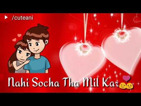 O Khuda Batade Kya Lakiron Mein Likha || Female || Heart Touching Sad Song || WhatsApp Status
