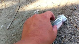 ЛАДА ВЕСТА  бачОк Омывателя и тормоза ролик который моментально принес мне  деньги
