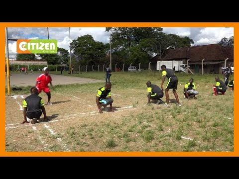 Kho Kho, a sport with minimal contact eyeing a foothold in Kenya