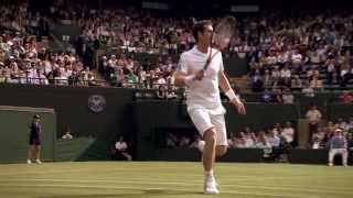 Andy Murray's road to the Wimbledon 2013 Final
