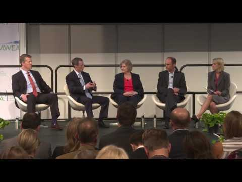 WINDPOWER 2017: Industry leaders panel