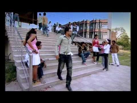 Harpreet Dhillon & Miss Pooja | Study Base | Full HD brand New Punjabi Song