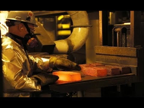 Barrick Gold & Randgold Resources Merger Proves Gold Miners Running Out of Ways to Cut Costs?