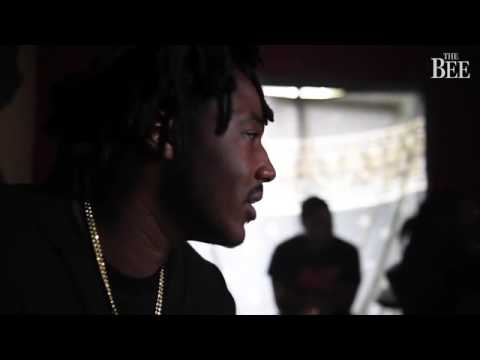 Mozzy Explains His Creative Process In Making Music With The Sacramento Bee