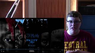 Lil Yachty Ft Fetty Wap - Water On My Face Remix -Reaction
