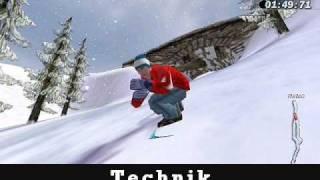 Technik - Boarder Zone / Supreme Snowboarding