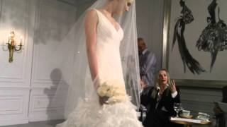 Romona Keveza Collection Spring 2012 with Commentary #18 Thumbnail