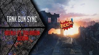 WoT: Tank Gun Sync BOOM! #[37]