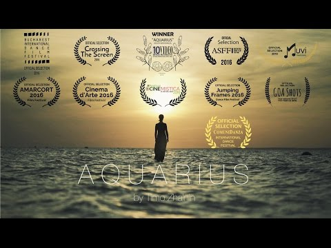 AQUARIUS official trailer [HD]