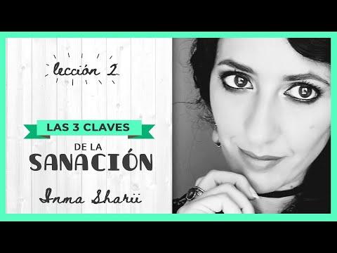 LAS TRES CLAVES DE LA SANACIÓN,  2 parte