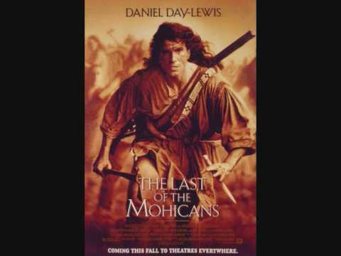 The Courier - Last of the Mohicans Theme