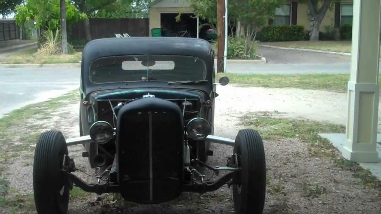1946 Ford Truck Radiator