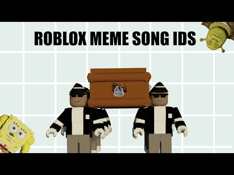 Roblox Memes 2018 Roblox Meme Song Music Codes 2020 Working Youtube