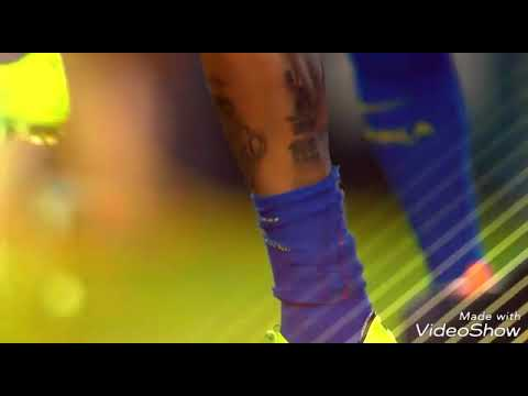 Neymar Heroes-tonight