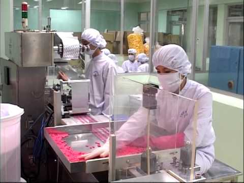 Công ty Dược VTYT Thanh Hóa - 50 năm xây dựng và trưởng thành