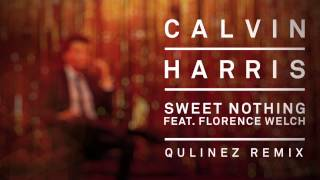 Calvin Harris feat. Florence Welch - Sweet Nothing (Qulinez Remix)