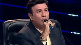 Anu malik whistle vs Manoj karam whistle competition