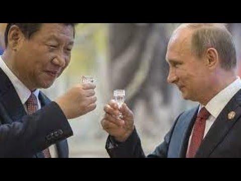 China, Rússia e Mianmar já entenderam o nome do jogo – mas e o Brasil ?
