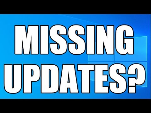 Are You Getting All Your Updates? How & Why To Be Sure You Get Everything thumbnail