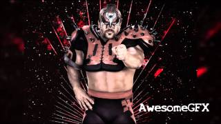 Animal 1st WWE Theme Song - What A Rush [High Quality + Download Link]