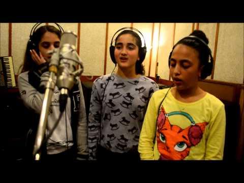 اعطونا الطفولة - جوقة البراعم يافا -  3touna el toufouli