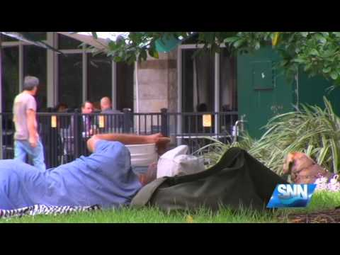 SNN: Land Swap Proposed For Homeless Shelter