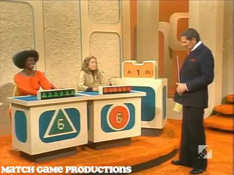 Match Game 77 (Episode 1110) (Contestant Duel)