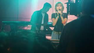 Grace Vanderwaal - Waste my time single YouTube Space NY 8/7/19