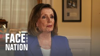 Pelosi says Democrats' approach to subpoena power will be
