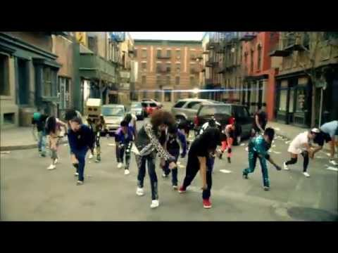 Download Youtube: LMFAO - Cantina Band