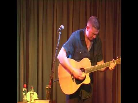 Damien Dempsey - The Celtic Tiger