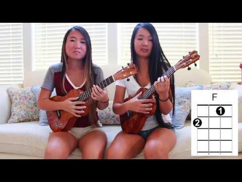 The Lee Sisters: Hawaiian Roller Coaster Ride Tutorial