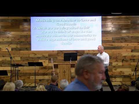Discovery Church Yankton, SD  102217