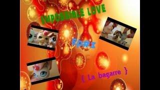Impossible love Ep#3 { la bagarre }