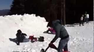 Fujiten ski resort Porn Sao Roj Bie Puk