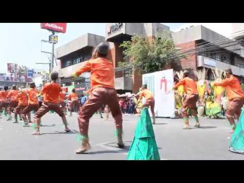 Street Dancing 2017 @ San Fernando La Union