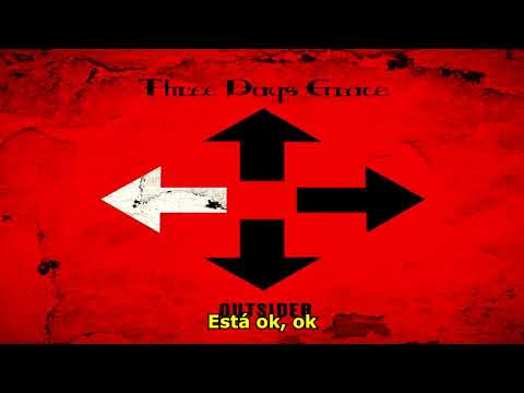 Three Days Grace - Infra-Red (Legendado)