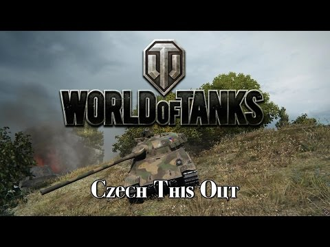 World of Tanks - Czech This Out